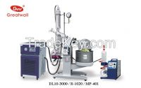 MP-201 Diaphragm Vacuum