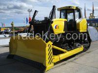 CHTZ Bulldozer B11