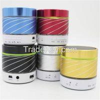 Bluetooth Speaker ZT-S07