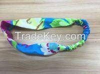 cloth ribbon hairband headband
