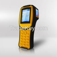 FG-1 GPRS Real-Time Fingerprint identification guard patrol system