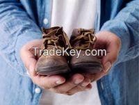 Children�s Footwear