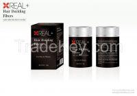 Best Building Fibers REAL PLUS Hair Building Fibers