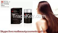 OEM wholesale REAL PLUS Hair Building Fibers