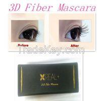 Fvorite, safe, healthy, natural 3D fiber lash mascara