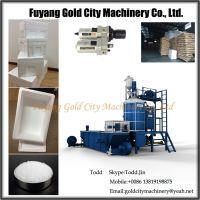 (EPS Machine)EPS Automatic Block Molding Machine with Vacuum
