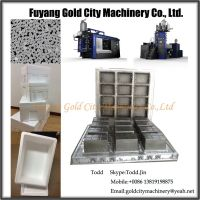 EPS Mould for Fruit Box