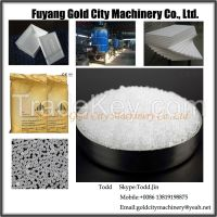 Expandable Polystyrene Material