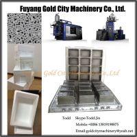 (EPS Machine)EPS Shape Moulding Machine