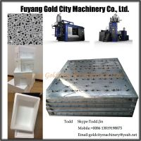 EPS Moulds for Fish Box