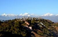 Heritage tour in 4 nights 5 days with Nagarkot