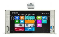 8300 series all-in-one pc with 120inch optical interactive whiteboard learning system for smart classroom