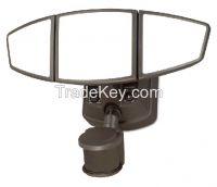 Adjustable Low Level LED Motion Sensor Security Light