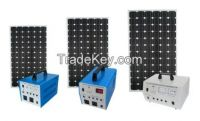Solar system 5W PV Power System home indoor/outdoor lighting system