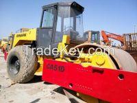 Used Dynapac Road Roller CA51