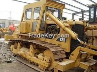 Used CAT Bulldozer D155A-2