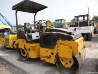 Used Longgong Road Roller, Vibratory Roller