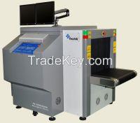 TE-XS6550DB X-ray baggage scanner