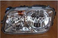 Head Lamp for Actros Mp3