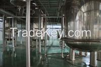 yeast culture tank