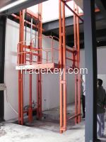 lifting platform  /cargo lift
