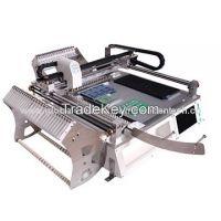 TM245P Standard SMT Machine, Max mounting capability 10, 000pcs/hNew