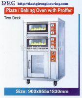 Professional Kitchen - fast food machinery