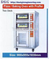 Professional Kitchen - fast food machinery
