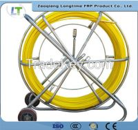 fiberglass duct rodder cable
