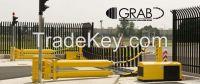 Ground Retractable Automobile Barrier (GRAB-300)