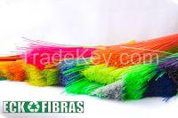Plastic Fibers