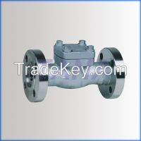 TANA Forged Swing Check Valve
