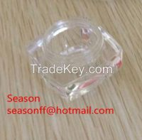 Hot selling High quality with reasonable price acrylic powder case