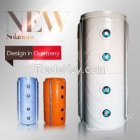 Vertical solarium for sale with Germany UV lamps