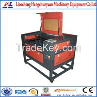 co2 laser cutting wood/wedding invitations card/screen protector/paper/leather machine price FL-460