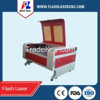 130w laser cutting paper machine, co2 laser wood/acrylic/leather cutting machine FL-1390