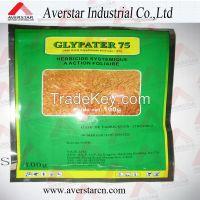 Glyphosate 41% IPA 88% Granule/Glyphosate 360g/l Gyphosate herbicides