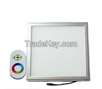 Dimmable Series LED Panel Light