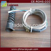 Hot Runner Coil heater-LY/CN