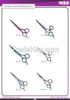 Titanium Coated Scissors