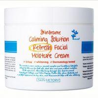 Skinframe Calming Solution Refresh Facial Moisturizing Cream