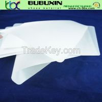 Toe puff hot melt adhesive for shoes toe puff and counter