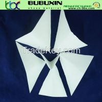 Toe puff chemical sheet for shoes toe puff