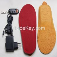 Electronic Heating Insoles