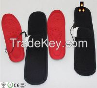Electronic Heating Insoles, Heated Insoles,warm insoles
