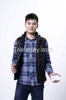 boy's Heating Vest, Heating Clothing,heated clothing,heated vest
