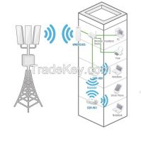 Wireless-N 5GHz Outdoor Router