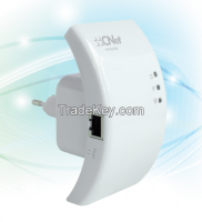 Wireless-N Long Range Extender