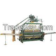 180cm width pp mat jacquard weaving machine