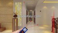 Cheap outdoor electronic digital laser distance meter&rangefinder